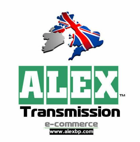 ALEX Transmission